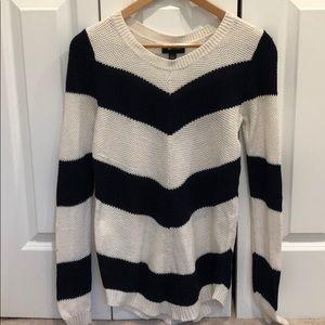 Chevron Sweater
